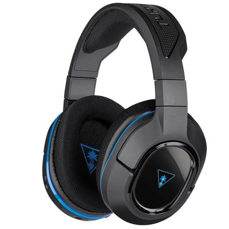 amazoncom turtle beach ear force stealth  fully wireless gaming headset ps