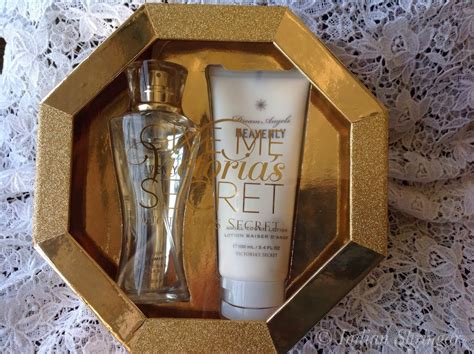 How Much Is On My Victoria Secret Gift Card - victoria s secret dream angels heavenly gift box with angel mist and body lotion the