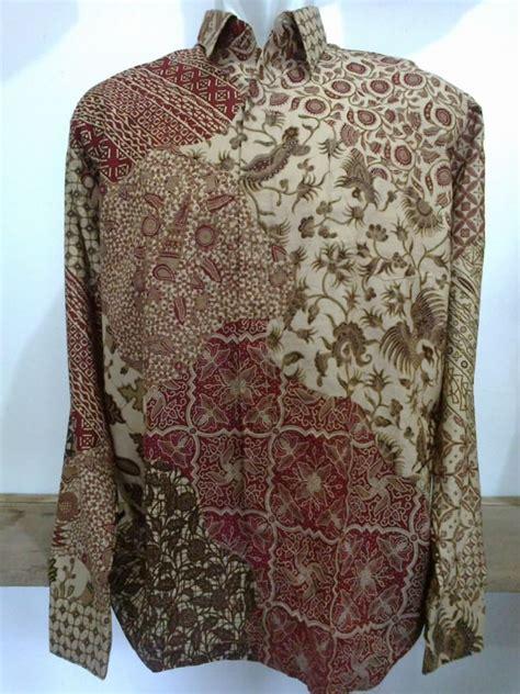 Baju Batik Km 653 pakaian batik