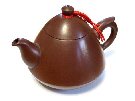 A Pot Of Tea file a tea pot jpg