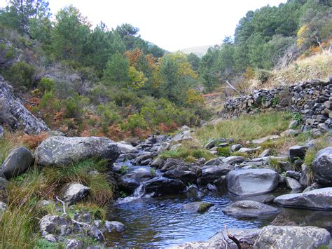 imagenes de paisajes que enamoran paisajes fluviales estacionales pasajes naturales de las