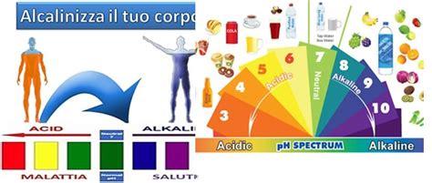 ph degli alimenti basenpulver pascoe gr260 named sali minerali