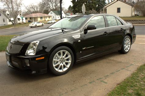manual cars for sale 2008 cadillac sts v vwvortex com 2008 cadillac sts v