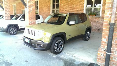 Jeep Renegade Forum A Limited Shown In Commando Jeep Renegade Forum Jeep