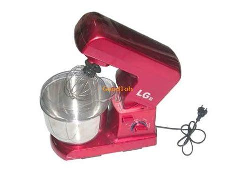 Mixer Kue Kapasitas 5 Kg mixer kue