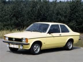 Vauxhall Kadett For Sale Opel Kadett C Classic Car Review Honest