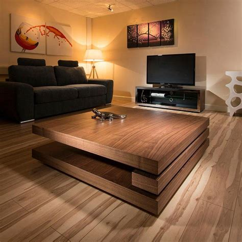 or square coffee table square low coffee table coffee table design ideas