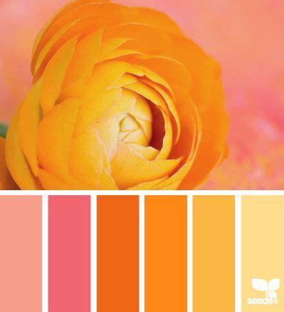 nice orange color 25 best ideas about orange color palettes on pinterest