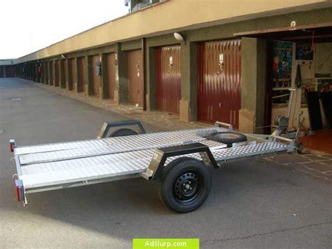 carrello porta auto usato vendesi miniescavatore carrelli usati per auto