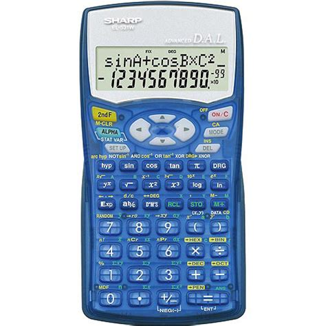 visitor pattern calculator sharp el 531wb bl scientific calculator 272 functions for