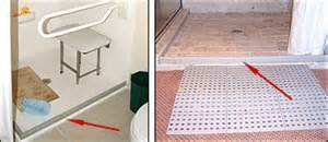 Popular Bath Shower Curtain handicap bathrooms