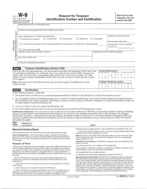 printable w 9 form download blank 1099 form 2015 printable newhairstylesformen2014 com