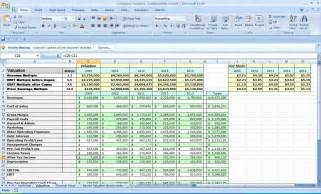business plan spreadsheet template excel haisume