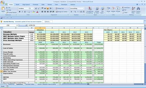 strategy template excel business plan excel spreadsheet onlyagame