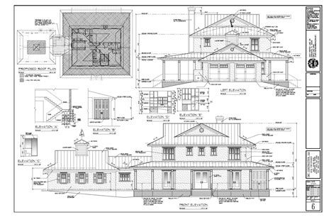contractor house plans building construction and finishing scribd party