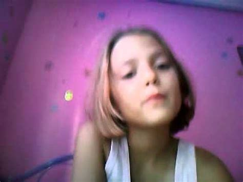 preteen webcams special sunday webcam youtube