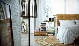 Industrial Bedroom Design Industrial Bedrooms With Detail