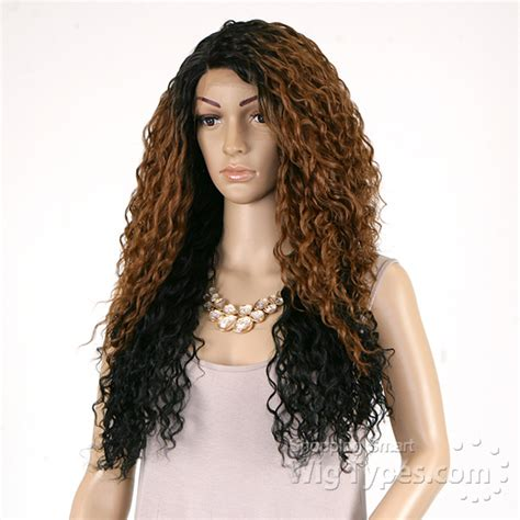 Lace L outre synthetic l part lace front wig batik peruvian bundle hair futura wigtypes