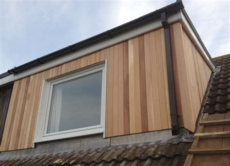 Building A Dormer Window Dormers West Design Build Of Hedon
