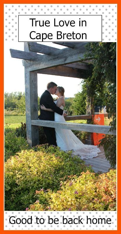 1000  images about Cape Breton Weddings at Bras d'Or Lakes