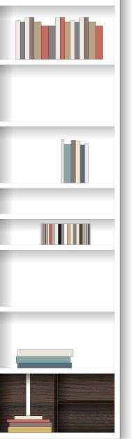 librerie poco profonde vendita librerie mobili per arredamento librerie