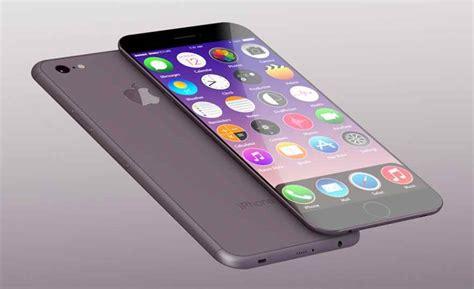 apple iphone 7 plus 3 gb ram ios 10 4k recording entertainments