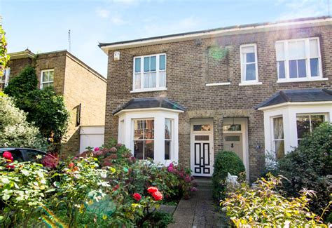 2 bedroom house for sale in the grove ealing w5