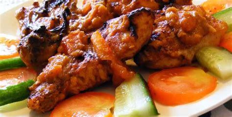 Kerjasama Kuliner 50 mengapa bisnis kuliner ayam tak pernah sepi peminat ini