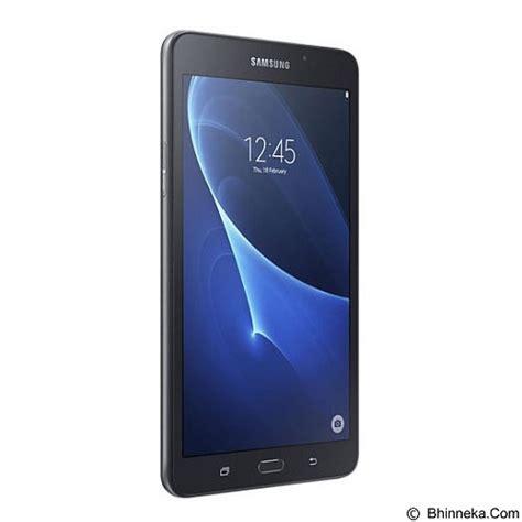 Harga Samsung 7 Inch jual samsung galaxy tab a 7 inch 2016 sm t285 black
