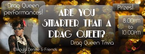 Some Fool Will Be Co Hosting Tuesday Trivia by Drag Trivia Thewinebuzz
