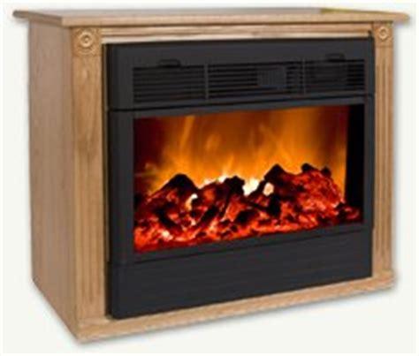 amazoncom heat surge fireplace  amish  mantle
