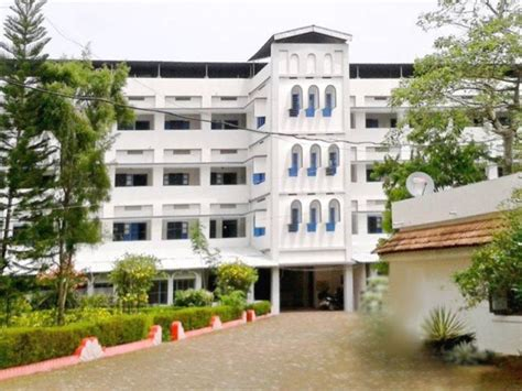 Mba Colleges In Pathanamthitta District by Management Schools Mala Co In