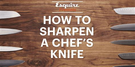 How To Sharpen A Kitchen Knife With A Steel by How To Sharpen Knife How To Sharpen A Chef S Knife