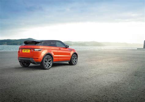 Motorrad Versicherung Ps Stufen by Range Rover Evoque Ein Britischer Suv Von Land Rover