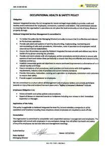 company health and safety policy template company policy gaming pc komplett