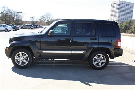 2011 jeep liberty 2011 jeep liberty limited diminished value car appraisal
