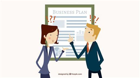 membuat business plan cara membuat presentasi business plan profesional dengan