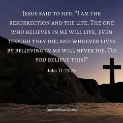 bible verses death verses hope encouragement
