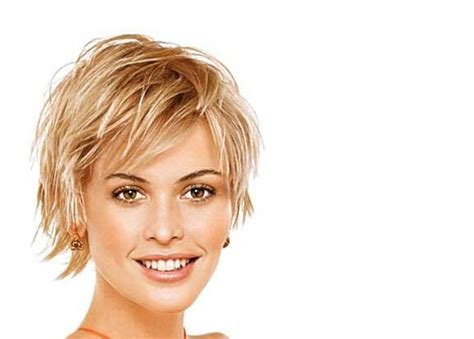 short hairstyles wash and go for the over 50s wash and wear short hairstyles for women short haircuts