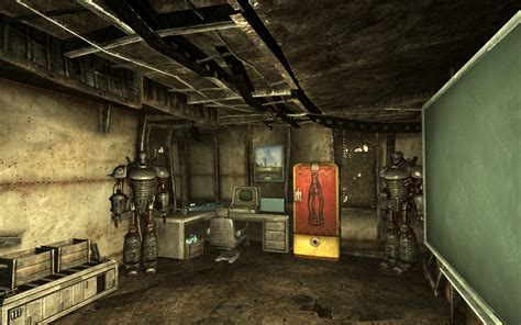 fallout 3 house themes how to use megaton house expansion mod final at fallout3 nexus mods