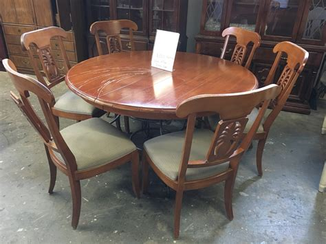 Dining Room Furniture Outlet Dining Tables Ethan Allen Bedroom Furniture 1960 S 12 Person Dining Table Size Thomasville