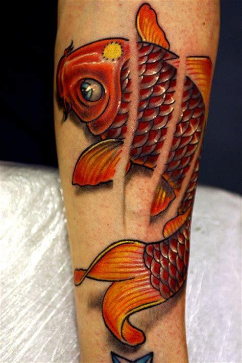 tattoo koi red small koi tattoo design of tattoosdesign of tattoos