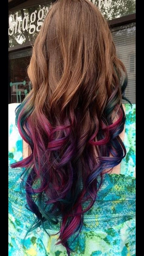 hairstyles with lots of color a lot of hairstyle color ideas xd trusper