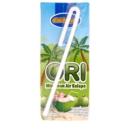 Florida Orange 10 Sachet Nutrisari Minuman Serbuk Murah Menambah Energ supplier minuman