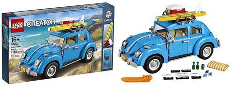lego    pictures    volkswagen beetle updated  official information