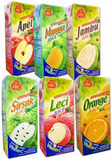Country Choice Juice Guava 1000ml abc juice from indonesia abc juice manufactory pt mitra