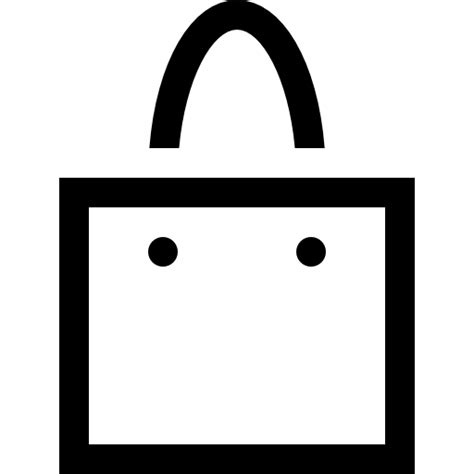 Green And Red Kitchen - merchandise shopping bag icon free icons download