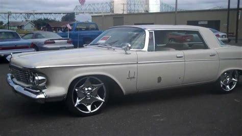 63 Chrysler Imperial by 1963 Chrysler Imperial Sold