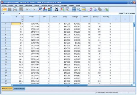 online tutorial for spss spss download