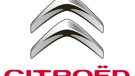 Citroen Logo 1 official citroen presents new logo brand identity
